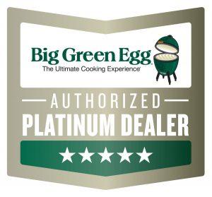 Big Green Egg - Authorized Platinum Dealer - Depot24
