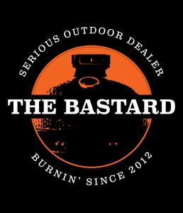 The Bastard - Serious Outdoor Dealer - Depot24